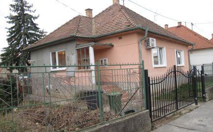 Predaj 5-izbový dom, Hečkova ulica Senec