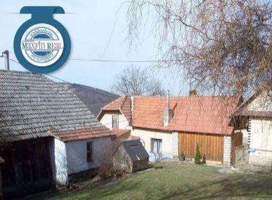 EXKLUZÍVNE LEN MAXFIN REAL - Chalupa-Vrbovce/najkrajšia časť Karpát-Pláňava