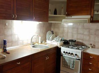 Prenajatý zariadený 3.izb byt v Nitre na Klokočine - tri samostatné izby