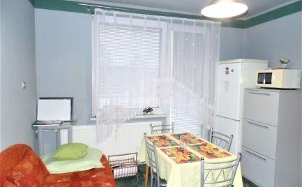 Zariadený 1 - izbový byt v Senici na predaj