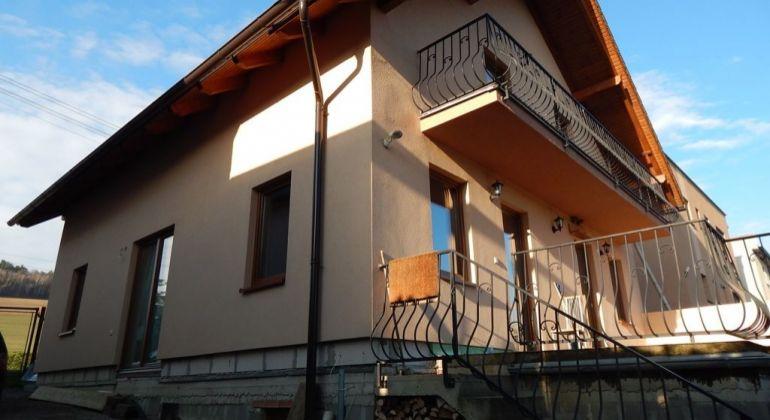 5 izb. rodinný dom ,na predaj  - Nemšová/ Trenčianska Závada