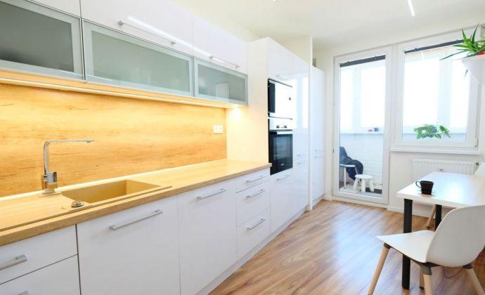 Moderný 4-izbový byt v lukratívnej lokalite ihneď k nasťahovaniu, Dlhé Diely