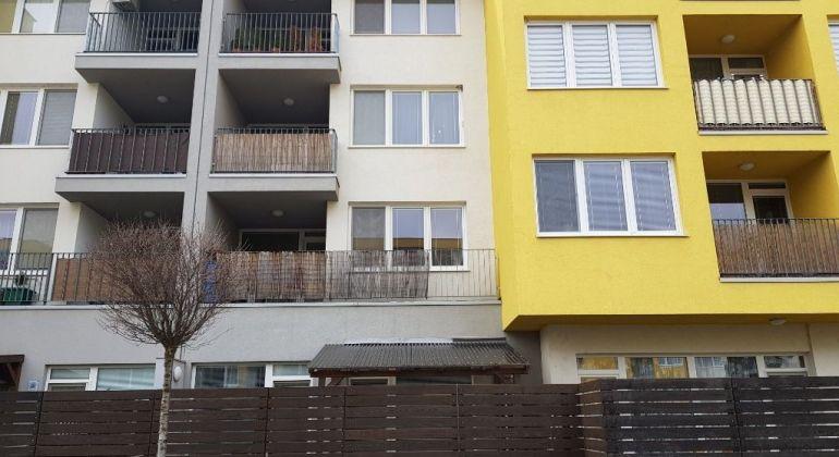 Predaj 2izbový byt Bratislava - Devínska Nová Ves, Opletalova ulica