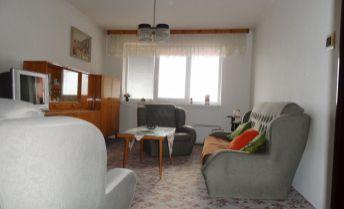Na predaj veľkometrážny 3 izbový byt Trnava , so záhradkou a samostatnou garážou.