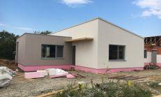 ASTER PREDAJ: 4 izbový samostatne stojaci rodinný dom v Stupave