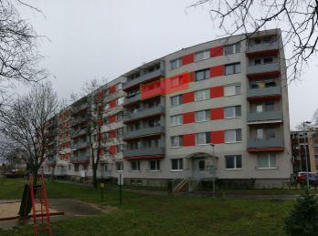 3 izbový byt Železničná ul. Sereď