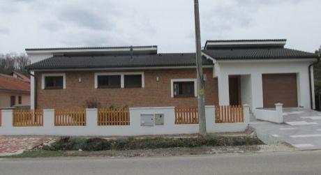 Zľava 20.000,€ Novostavba v obci Machulince okr. Zlaté Moravce