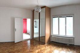 Predaj 1izbový byt, Bratislava - Nové Mesto, Robotnícka ulica