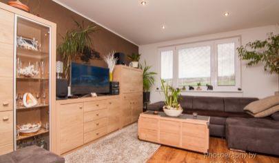 APEX reality ponúka 2 izbový byt po kompletnej rekonštrukcii na Nitrianskej ulici v Hlohovci