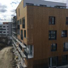 Luxusný 2 izb byt v rezidenčnom komplexe na Hradnom kopci na ul. Drotárska cesta