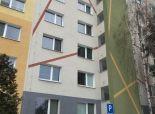 2 izb. byt, BEBRAVSKÁ ul.