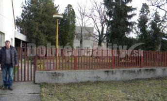 Polyfunkčný objekt pri Gabčíkove