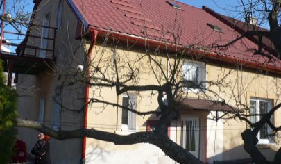 Vrútky rodinný dom  na pozemku 420m2 ,okr . Martin .