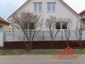 Predaj 5 izbový rodinný dom, Bratislava, Amurská ul. - CORALI Real