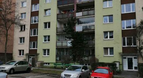 Kuchárek-real: 1 izbový byt, ul. Studenohorská, Bratislava IV - Lamač