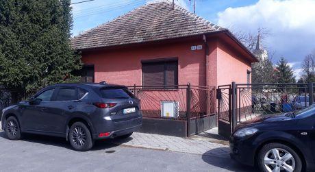 Predaj príjemného rodinného domu s vinohradom v obci Viničné pri Pezinku