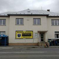 Polyfunkčný objekt, Horná Mičiná, 1600 m², Pôvodný stav
