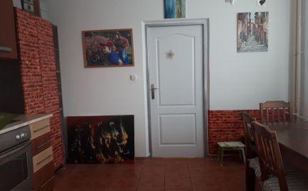 Pekný 3 izbový byt na ulici SNP Hlohovec