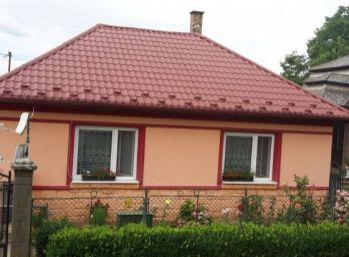 Predáme úžasný, tehlový, rodinný dom - Maďarsko - Goncruszka