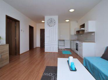 PRENÁJOM - 2 izbový zariadený byt v novostavbe na ulici Budatínska