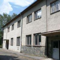 Kancelárie, Šarišské Michaľany, 1000 m², Pôvodný stav