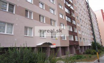 3-izbový zariadený byt Lachova ulica - Petržalka, blízko električky