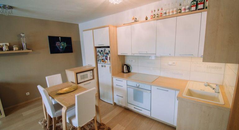 Rezervovaný - Krásny 2 izbový byt v Poprade