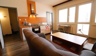 Vkusný a moderný 1,5 izbový byt, predaj, Košice-Západ, Bernolákova