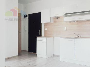 1 izbový byt Bánovce nad Bebravou  / CENTRUM / Kompletne nová rekonštrukcia