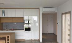 Priestranný klimatizovaný 2 izbový byt- zariaený, vnovostavbe na Plynárenskej ul.
