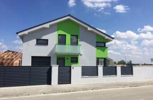 Bezkonkurenčný 5i RD,UP 193 m2, pozemok 585 m2, garáž, voľný od 1.9.2019