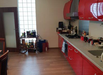 Rezervované : Ponúkame na predaj 3 izbový byt Bratislava-Ružinov, Drieňová ulica – 12. ročná NOVOSTAVBA BORIA