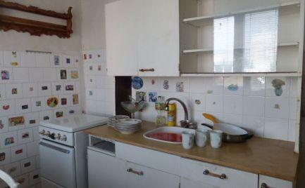 Dvojizbový byt s balkónom, Žiar nad Hronom, Centrum I.
