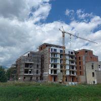 3 izbový byt, Svit, 77.06 m², Novostavba