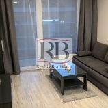 1 izbový byt s balkónom v NOVOSTAVBE SLNEČNICE v Petržalke