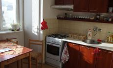Veľký jednoizbový byt - Banská Bystrica, Stará Sásová REZERVOVANÝ