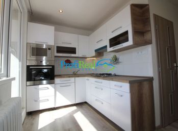 Na predaj čerstvo zrekonštruovaný 1-izbový byt v Kežmarku