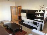 Prenájom 2. izbového komplet zariadeného bytu s nepriechodnými izbami na ul. Družby