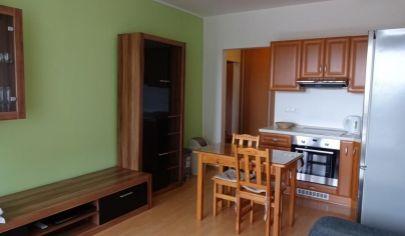PRENÁJOM - zariadený 2 izbový byt Vlčie Hrdlo