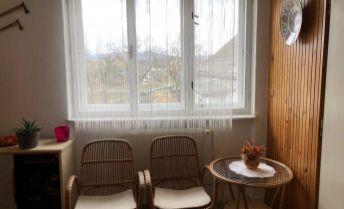Rodinný dom v Košeci, pozemok 1411 m2