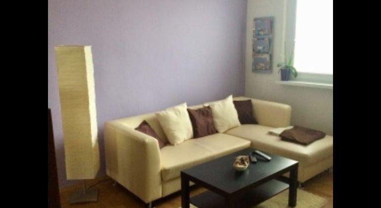 Prenájom 1izbový byt Bratislava - Dúbravka, Drobného ulica