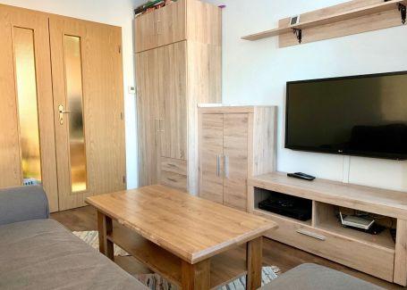 REZERVOVANÉ 2 izbový byt s balkónom na predaj, Most pri Bratislave