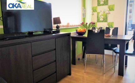 EXKLUZÍVNE!!! Na predaj slnečný 3 izb. byt v centre Dolného Kubína