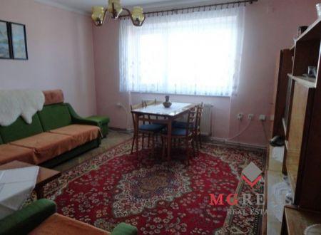 2 izbový byt na predaj s balkónom, 61 m2, Nováky