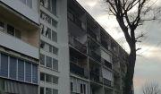 Veľký priestranný zariadený byt vo Vlčom hrdle, vhodný na investíciu...