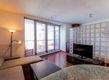 Pekný 1 izbový byt v novostavbe Cubicon
