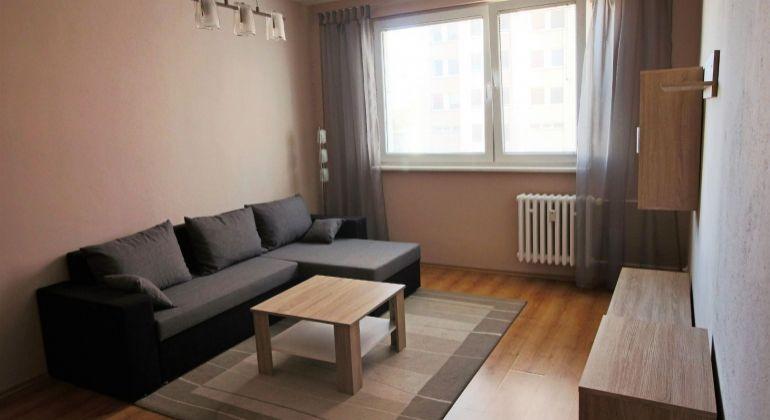 Prenájom 2izbový byt Bratislava - Petržalka, Lachova ulica