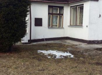 Útulný rodinný domček Podbrezová - Lopej