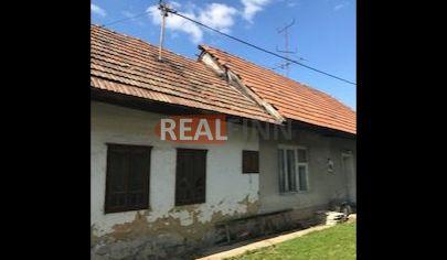 Realfinn  Predaj Dom vhodný na chalupu aj celoročné bývanie, Veľký Kýr