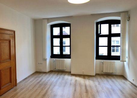 DELTA - Reprezentačné kancelárie na prenájom, Michalská, Bratislava